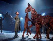 WAR HORSE London 2015