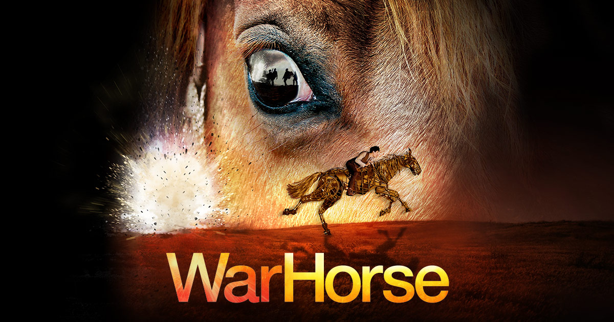 Image result for war horse