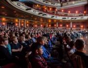War Horse Press Day Edinburgh Festival Theatre. September 2013