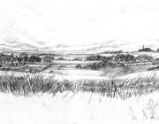 Rae Smith sketchbook