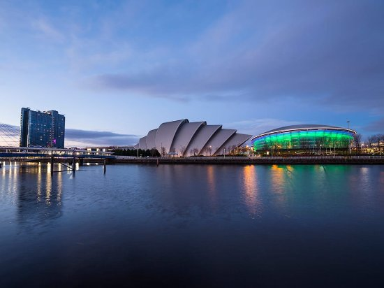 Beautiful Places To Visit Near Glasgow Wonderful Place