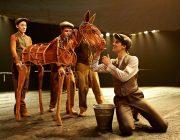 War Horse at the New London Theatre Photo by Brinkhoff Mögenburg 852-061