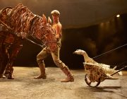 War Horse at the New London Theatre Photo by Brinkhoff Mögenburg 852-288tighter