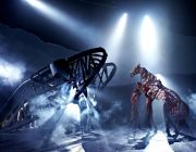 War Horse at the New London Theatre Photo by Brinkhoff Mögenburg 852-351