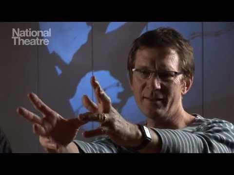 Handspring: Being a Puppeteer