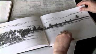 Making War Horse - Design
